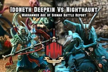 Idoneth Deepkin Vs Nighthaunts Thumbnail