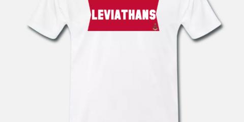 Leviathans Shirt