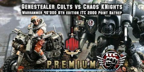 FREE: T'au Empire vs Craftworld Eldar Ulthwe 2500 8th